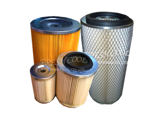 Cartridge Filter Cellulose
