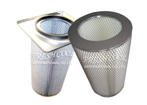 Cartridge  Filter Polyester